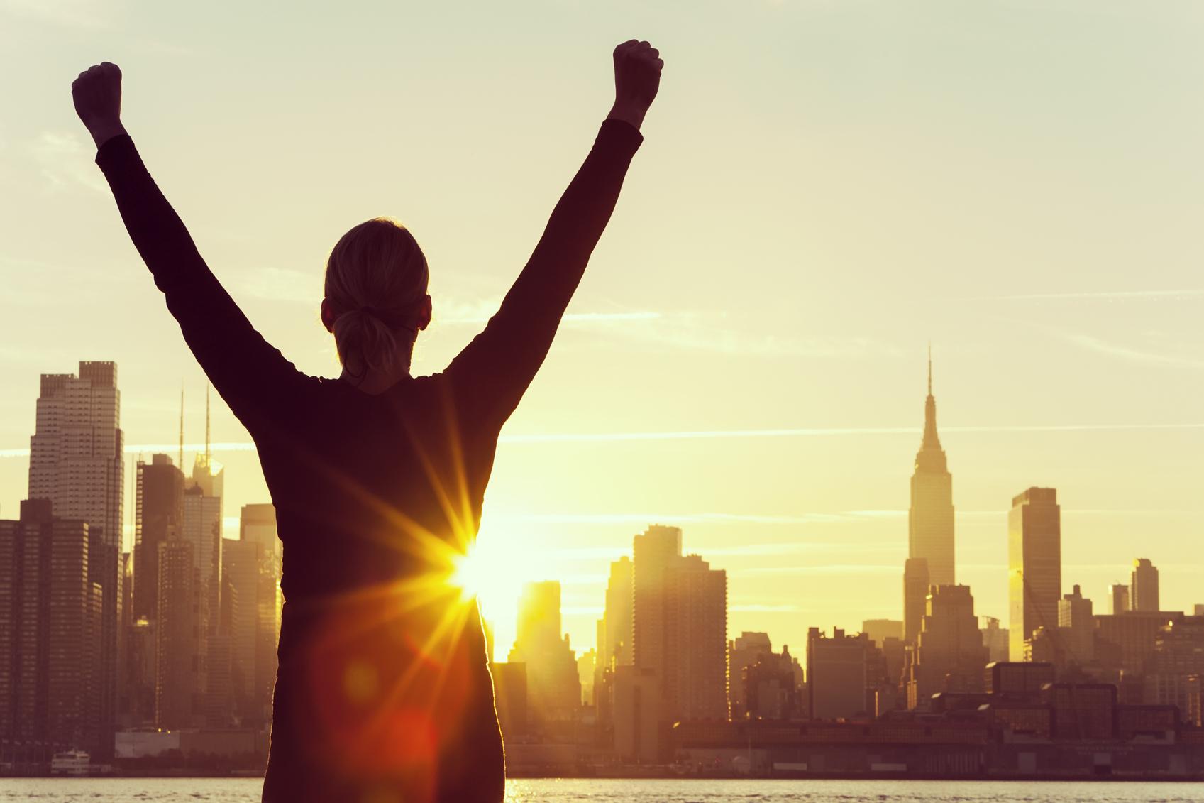 el éxito es ilimitado