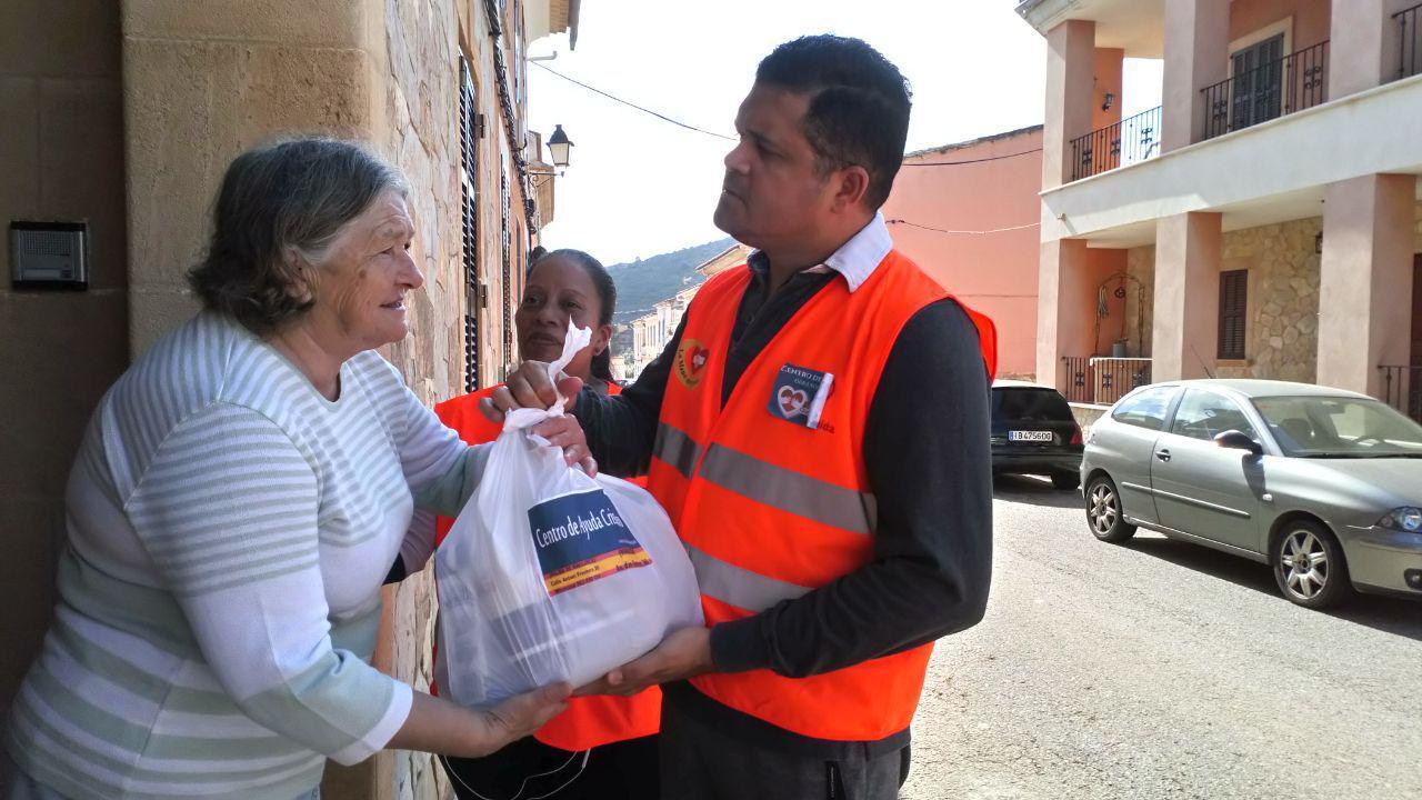 Catástrofe en Sant Llorenç