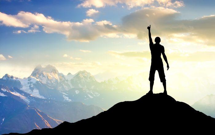 La palabra clave del éxito