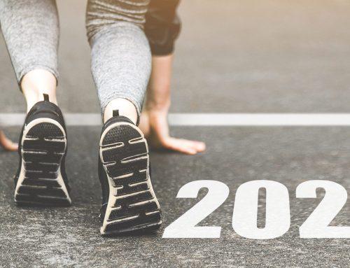 Nuevo Año, Nuevos Objetivos ¿CÓMO ALCANZARLOS?