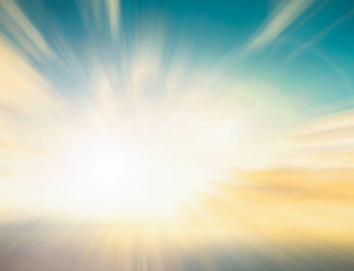 Ser revestido del Espíritu