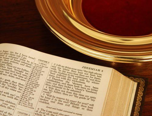 Ser fiel en los diezmos y en las ofrendas