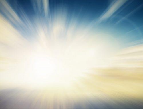 Buscar el bautismo del Espíritu Santo