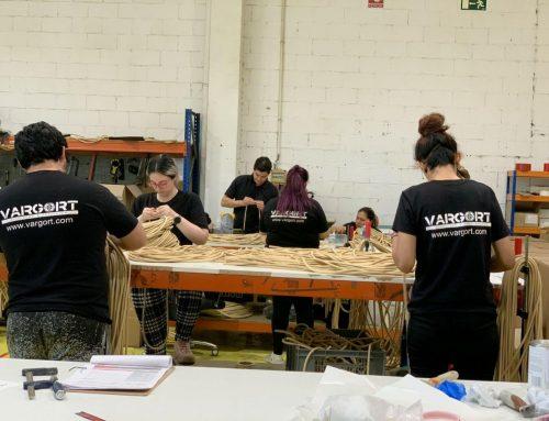 Crece el emprendimiento latino  en España