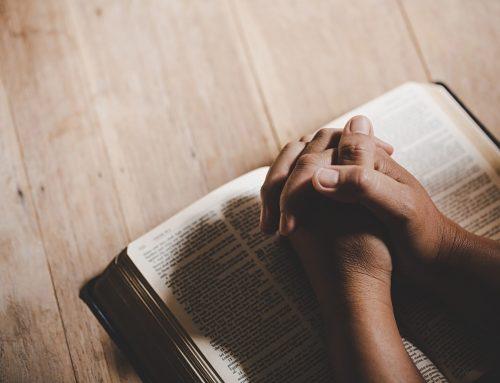La Biblia y el pueblo de Dios