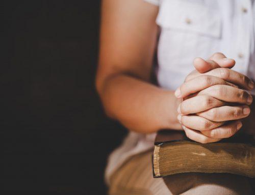 El Espíritu Santo le pone fin a la ignorancia espiritual