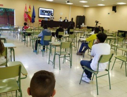 El Instituto Isaac Peral de Torrejón organiza una segunda charla sobre bandas juveniles tras la preocupación mostrada por los maestros y familias