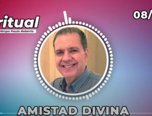 👥 Amistad Divina   ☕ Café Espiritual