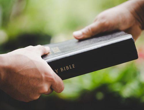 Las Promesas de Dios son infalibles