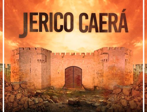 Semana de la Caída de las Murallas de Jericó