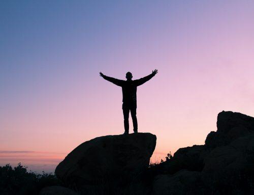 Santo Culto: El poder de la entrega